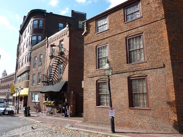 Boston - 5 nov 2009