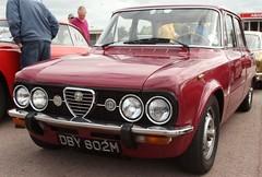 Auto Italia 2009