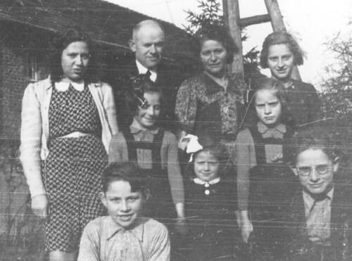 Myers Family