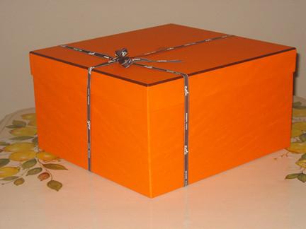 Hermes Packaging Hermes Packaging Flickr