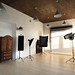 Monochrome Loft - Workshop studio