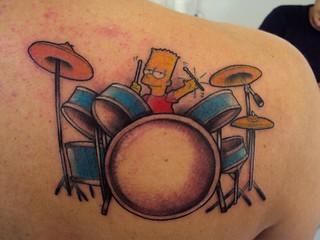 Bart Drums