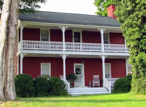 Eli Sims House