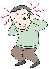 Sick image - Headache