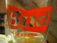 Bud - Photo of Cintheaux