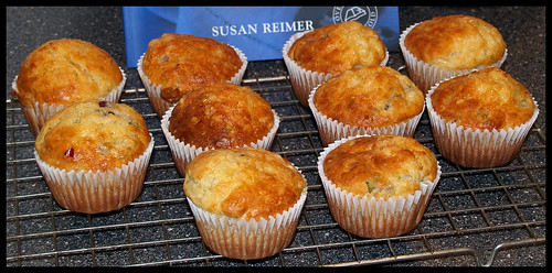 Thing-a-Day #5 : Cheese & Onion Muffins