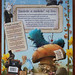 Small photo of Alice in Wonderland - Back Cover +