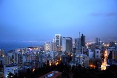 Beirut, Lebanon, February 2010