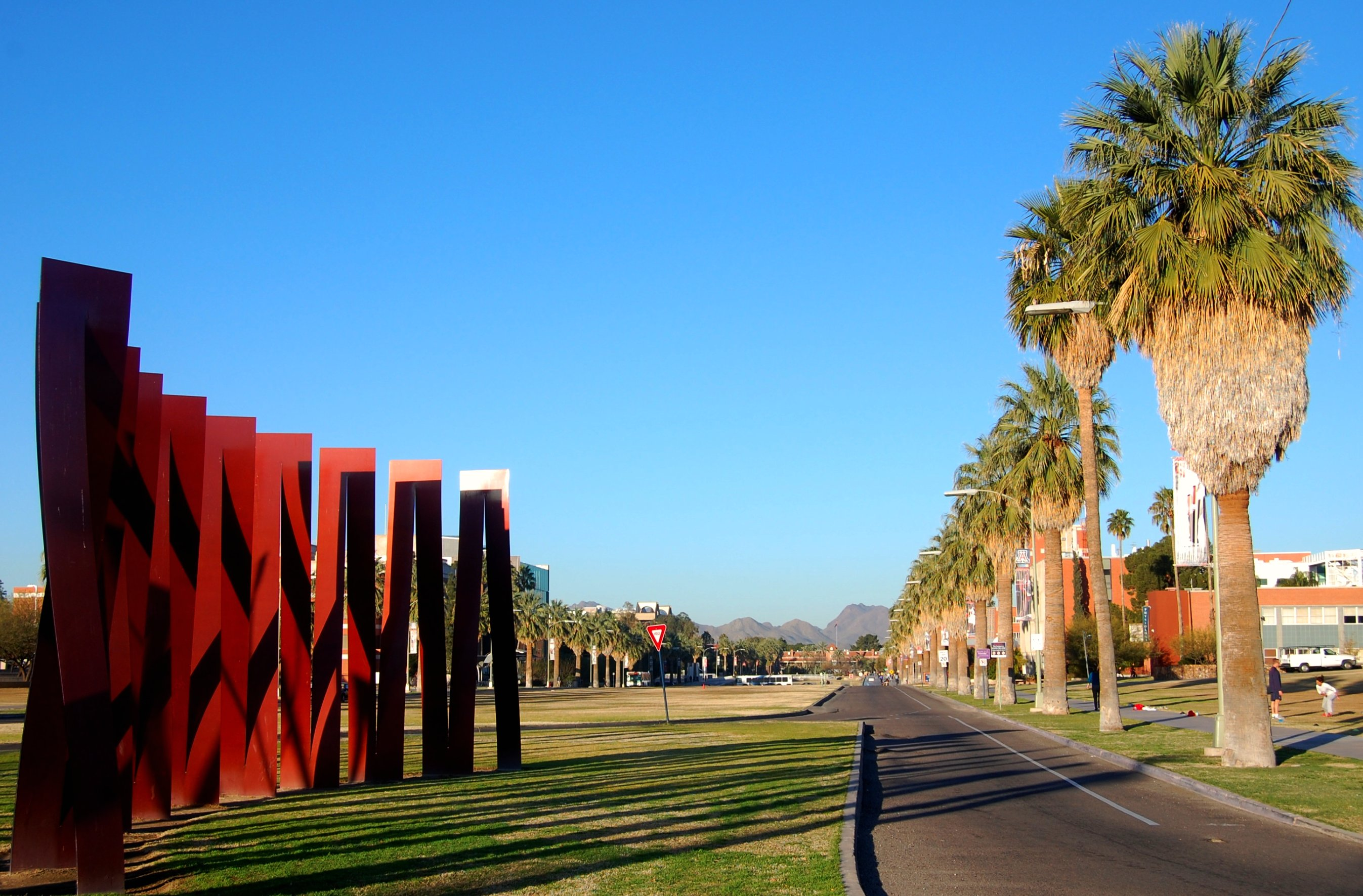 Displaying 19> Images For - University Of Arizona Campus...