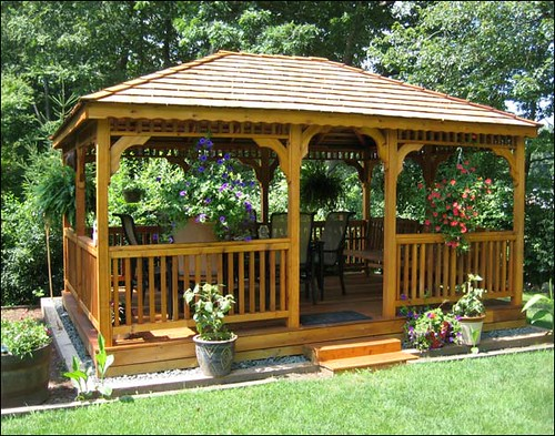 Homemade Awning Ideas