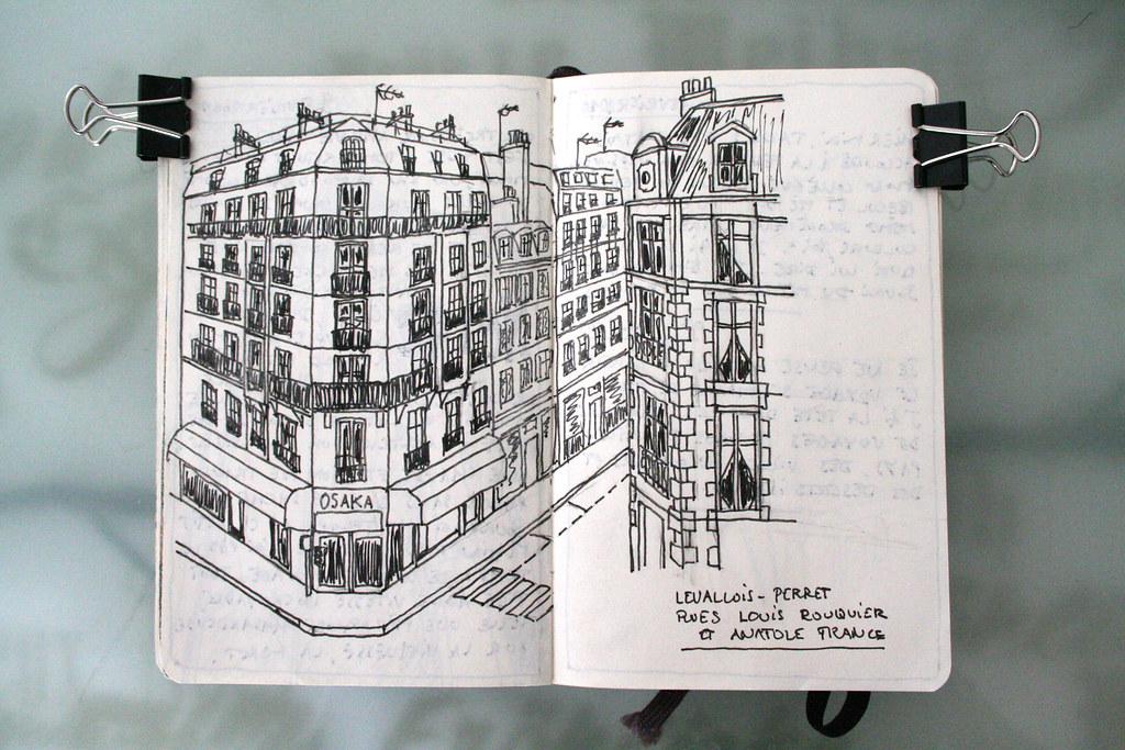 Rue Louis Rouquier