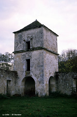 52 Bourdons - La Crète (abbaye) - Photo of Forcey