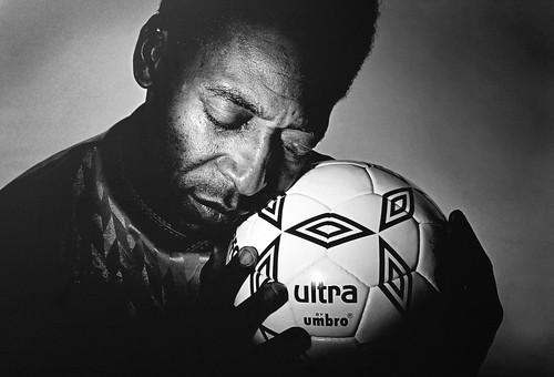 """""""Pelé"""