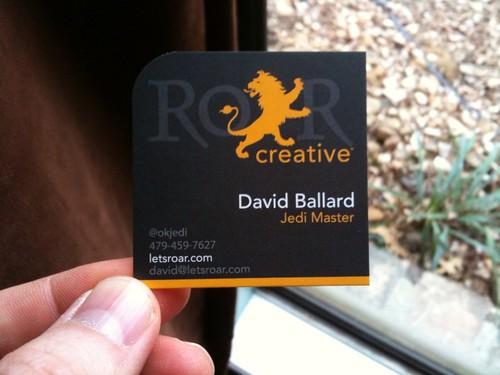 Roar Creative