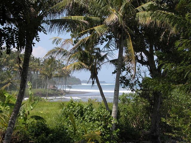 Balian, Bali