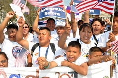 March 21 Immigration Reform