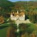 Schloss Eggenberg aus der Luft, © UMJ
