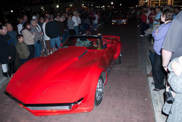 Kissimmee Car Show