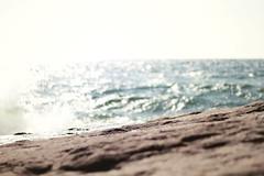 waves bringing change