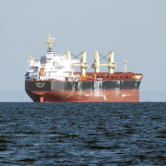 vehicle, tank ship, ship, sea, bulk carrier, floating production storage and offloading, cargo ship, watercraft,
