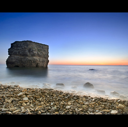 uk longexposure morning sunrise northeast southshields marsden