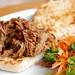 Pulled Pork Sandwich by Claire Sutton