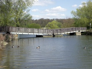 Pontoon Bridge