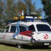 Ectomobile (Ecto-1) - Sarsota, Florida