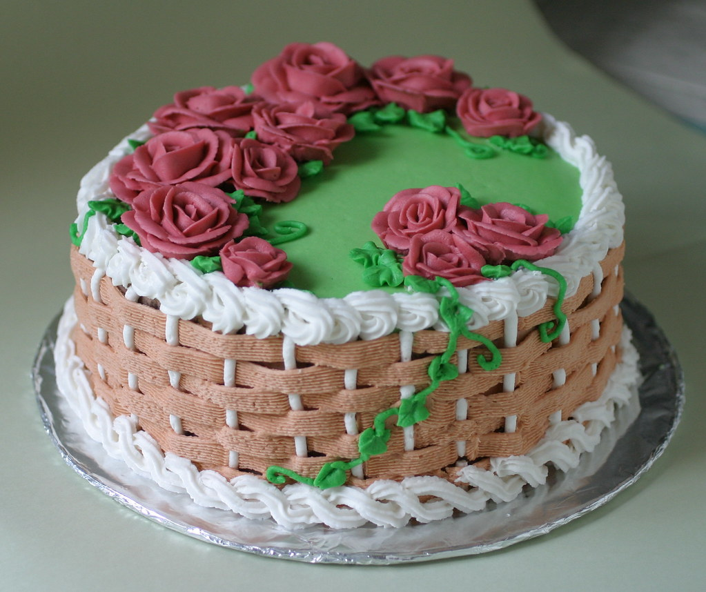 Cake Decorating Classes Free : miss da s most interesting Flickr photos Picssr