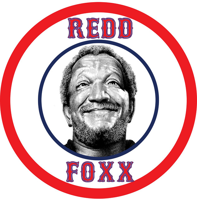 Redd Foxx - Photo Set