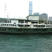 Hong Kong Star Ferry (Twinkling Star)