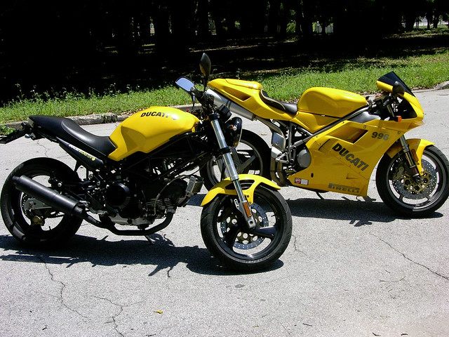 1999 ducati monster 750 flickr photo sharing. Black Bedroom Furniture Sets. Home Design Ideas
