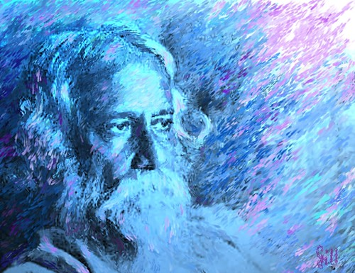 Rabindranath Tagore: Tribute on his 150th Birthday