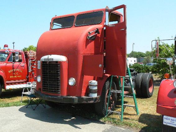 Vintage Truck Shows 61