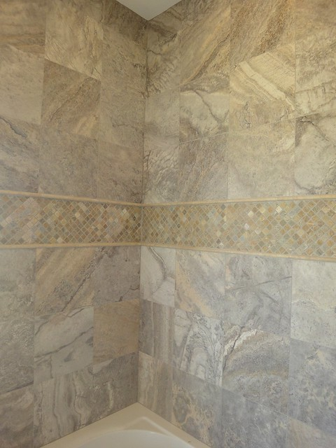 Install Bathtub Surround Bathroom Design Ideas