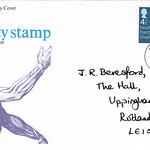 22-Jan-1975 UK First Day Cover