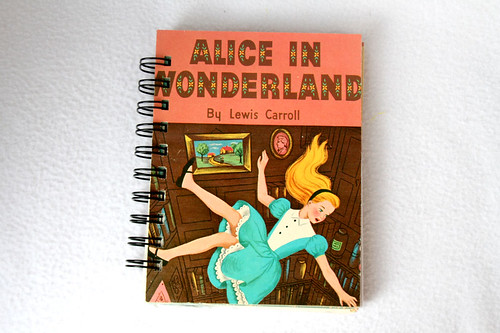 One of a Kind Art Journals