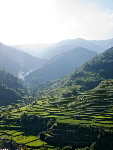 Happao Rice Terraces