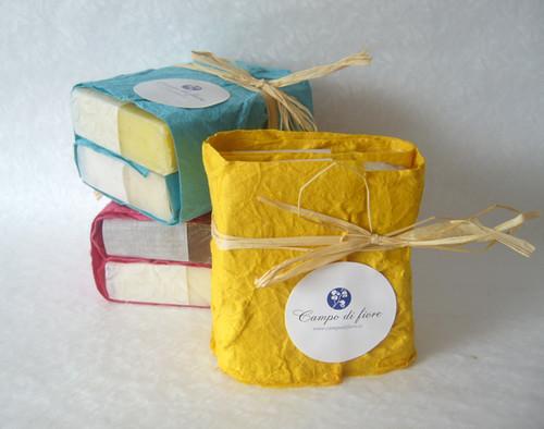 Soap book 6