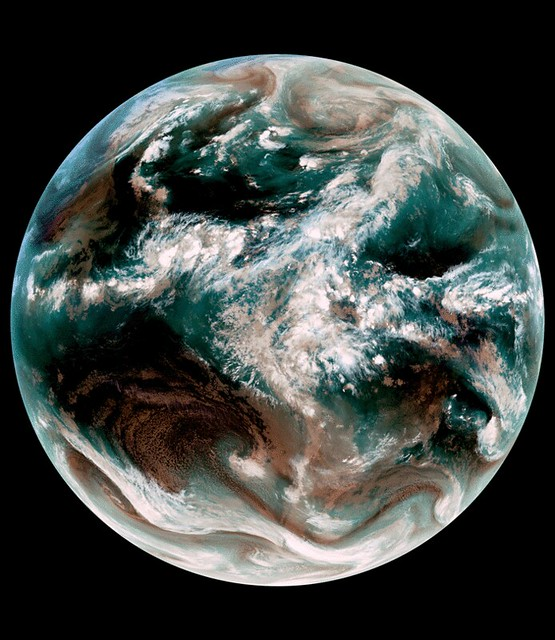 animated planet earth - photo #29
