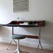 George Nelson desk & stool