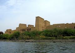 Egypt. Philae Temple