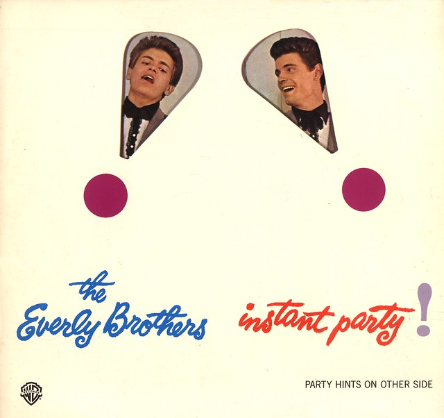 Everly Brothers Instant Party Vol 2