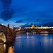 Charles Bridge by Philipp Klinger Photography