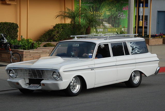ford falcon station wagon flickr photo sharing