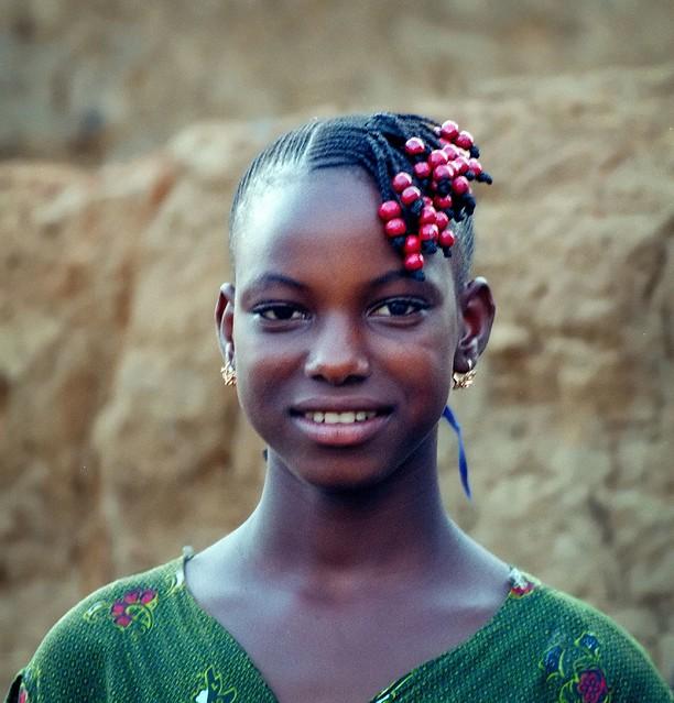 Niger-Congo Language Family