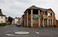 The Railway Hotel, Linslade