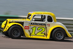 Handy Motorsport/Team Karcher/CPC Legends