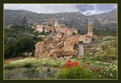 Albarracin (Teruel) Aragon