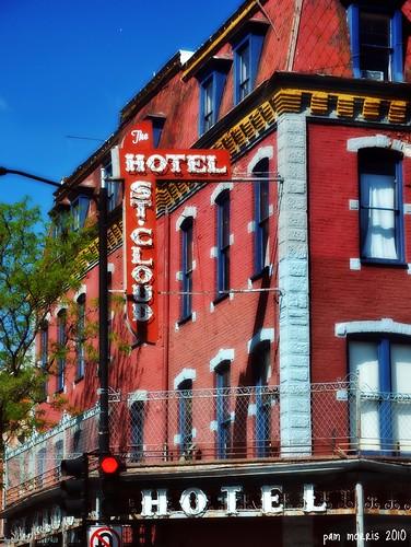 brick hotel colorado lodging motel historic co bedbreakfast redbrick canoncity pammorris hotelstcloud nikond5000 denverpam